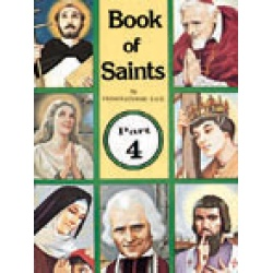 Picture Book of Saints #04