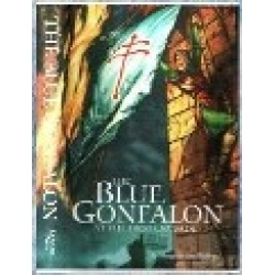 The Blue Gonfalon at the First Crusades