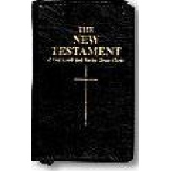 The New Testament - Confraternity Edition (1941)