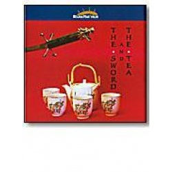 The Sword and the Tea CD