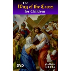 The Way of the Cross for Children DVD