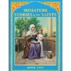 Miniature Stories of the Saints 2