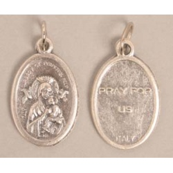 Our Lady of Perpetual Succour Medal