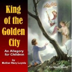 King of Golden City CD