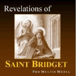 Revelations of St Bridget CD