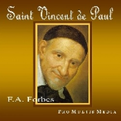 St Vincent de Paul CD