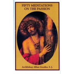 50 Meditations on the Passion
