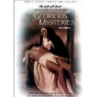 Life of Christ Glorious DVD