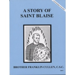 Story of St Blaise