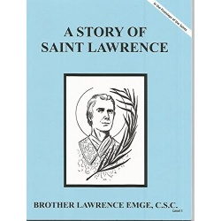 Story of St Lawrence