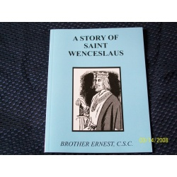Story of St Wenceslaus