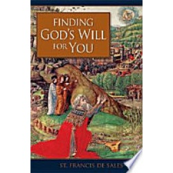 Finding God\'s Will for You