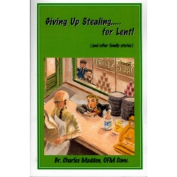 Giving up Stealing for Lent