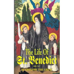 The Life of St. Benedict