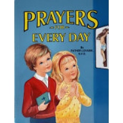 Prayers for Everyday