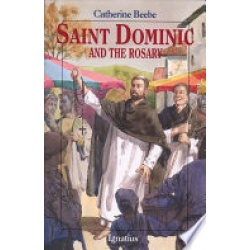Saint Dominic and the Rosary