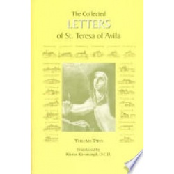 The Collected Letters of St. Teresa of Avila, vol 2: 1578-1582