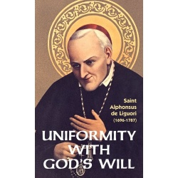 Uniformity with God\'s Will