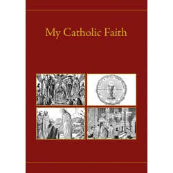 My Catholic Faith (paperback)