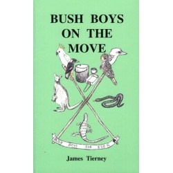Bush Boys on the Move