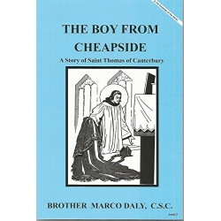 The Boy from Cheapside