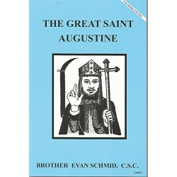 The Great Saint Augustine
