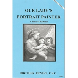 Our Lady's Portrait Painter