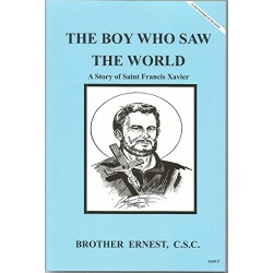 The Boy Who Saw The World