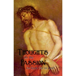 Thoughts on the Passion