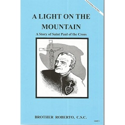 A Light On The Mountain