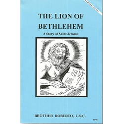 The Lion of Bethlehem