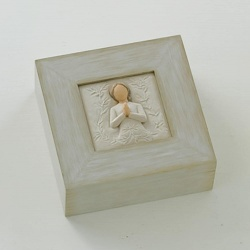 A Tree, A Prayer Memory Box