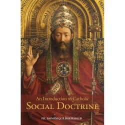 An introduction to catholic social doctrine