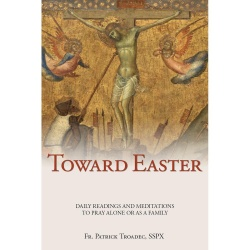 Toward Easter