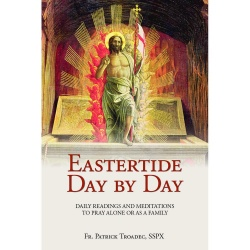 Eastertide Day by Day