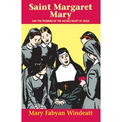 Saint Margaret Mary