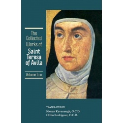 The Collected Works of St. Teresa of Avila, vol. 2