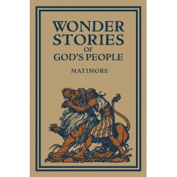 Wonder Stories of God's People